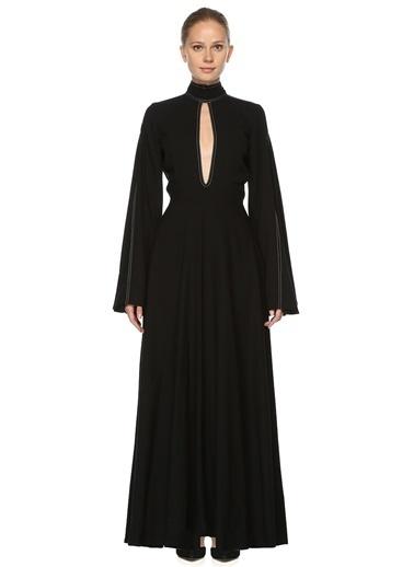 Beaufille Elbise Siyah